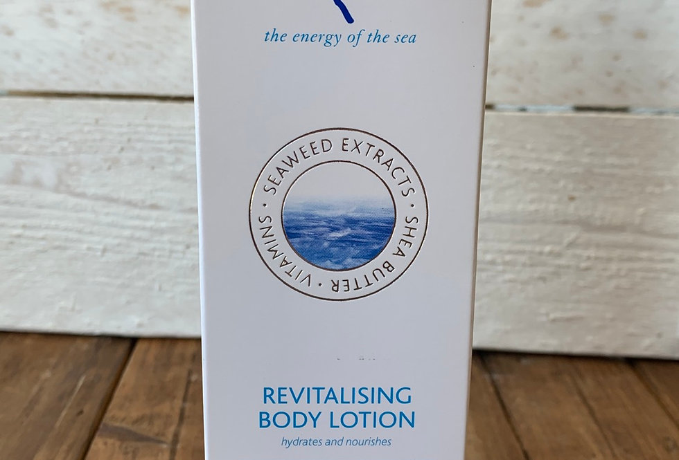 Inis Revitalizing Body Lotion - 7.0 fl. oz.