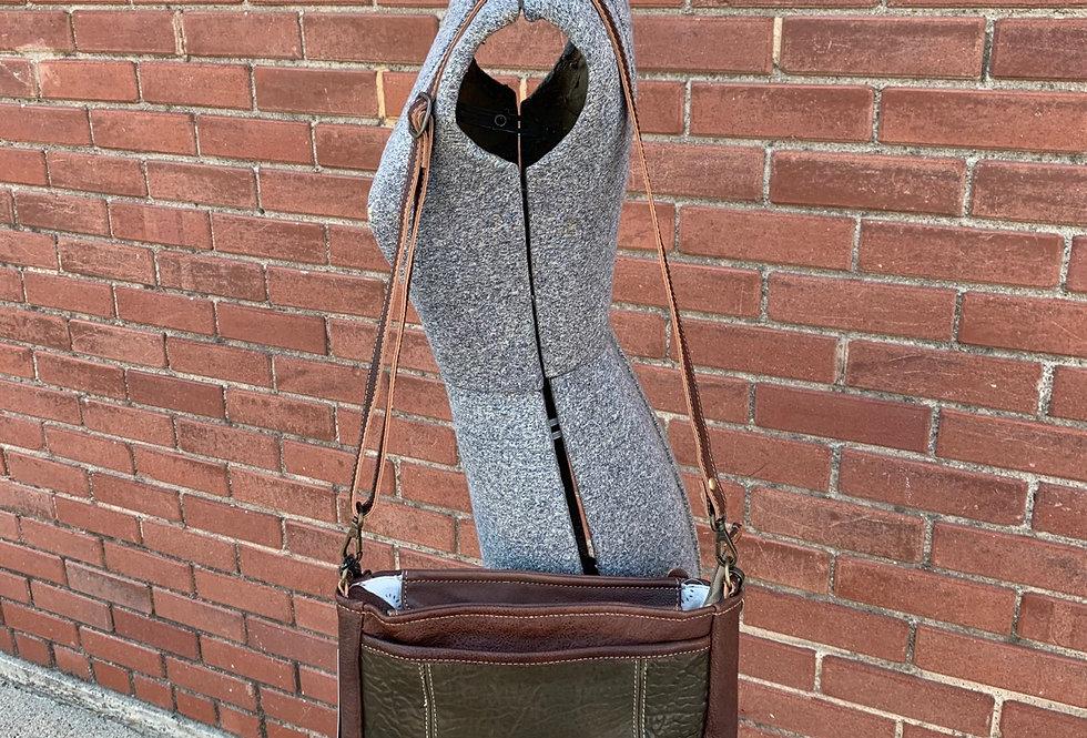 Daytwist Crossbody Bag