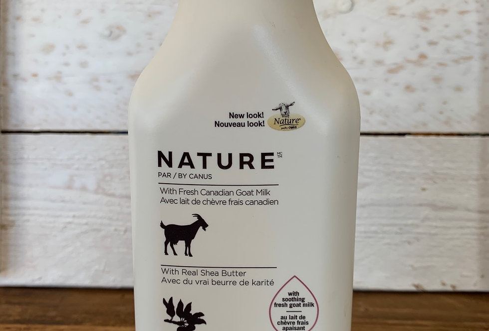 Nature by Canus Body Wash