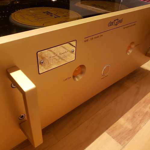 NHB 108 MODEL ONE - VENDIDO