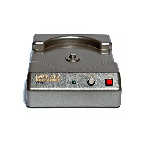 Desmagnetizer Acoustic Reviver DR-3