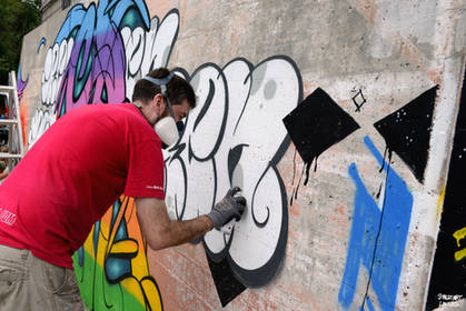 Autra Art Festival 16   Cren