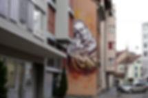 Artist C215, Photo Streetartarchive
