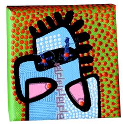 ELF | Streetart.limited