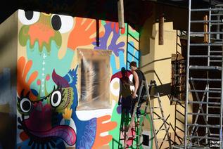 Autra Art Festival 2016