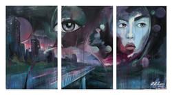 DARIO DE SIENA | Streetart.l