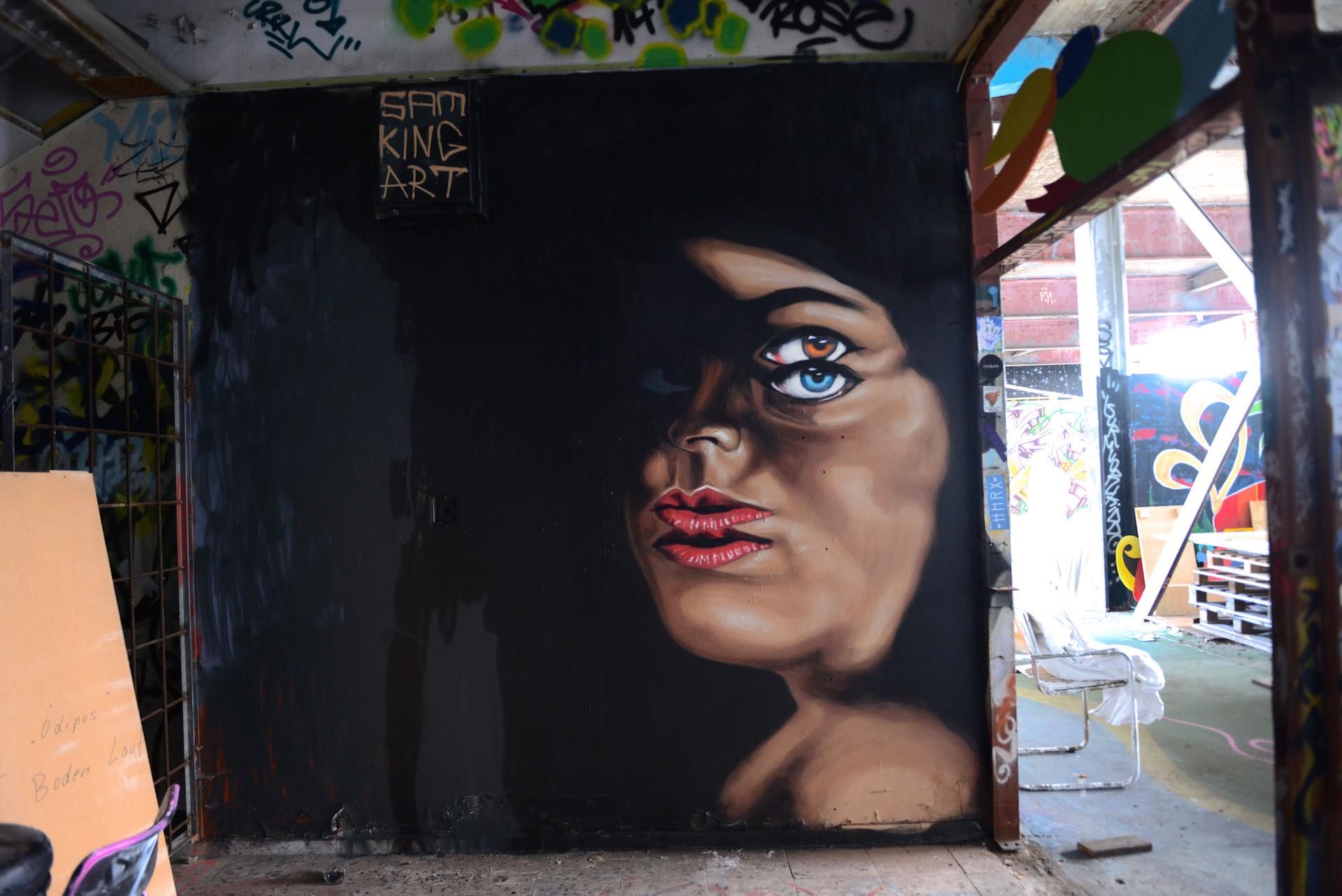 Sam King Art (GB)