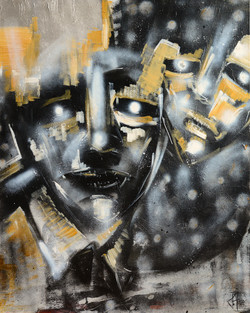 JONAS ANELONE | Streetart.Limited