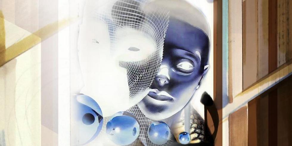 Urban Art Session2018, Berlin, Deutschland