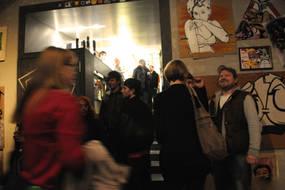 Cabaret Voltaire   Streetart Limited