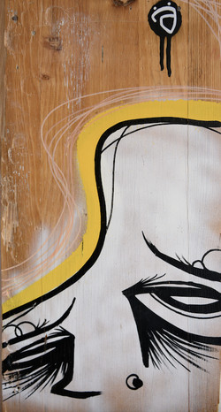 ÄTR| Streetart.limited