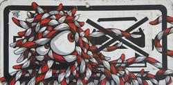 CRIN| Streetart.limited
