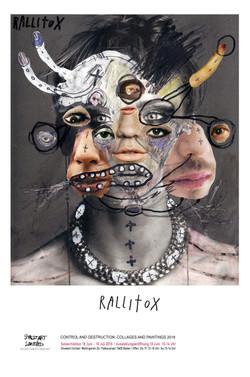 'confused' RALLITO X (BER)