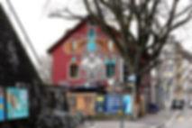 Artist: Tikathek, Photo Streetartarchive
