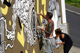 Autra Art Festival 2017