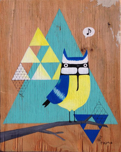 TAINA | Streetart.limited