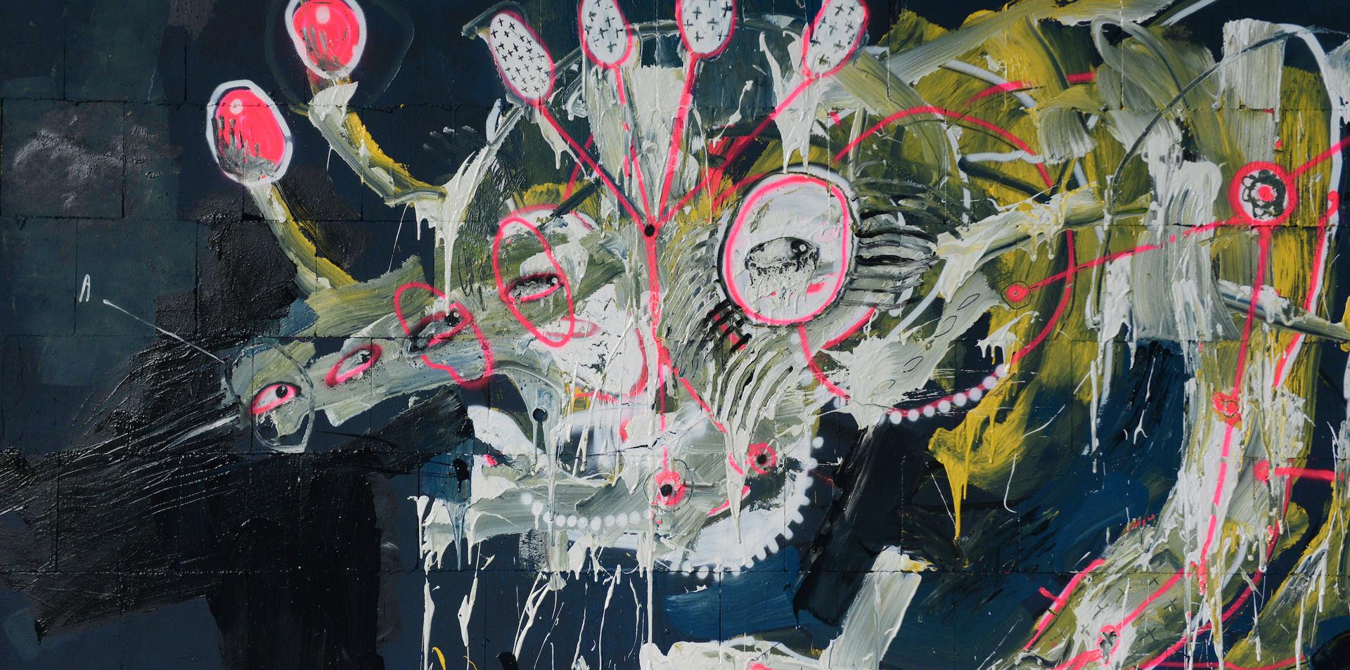 Rallito X (DE) | Stilbruch | Teufelsberg