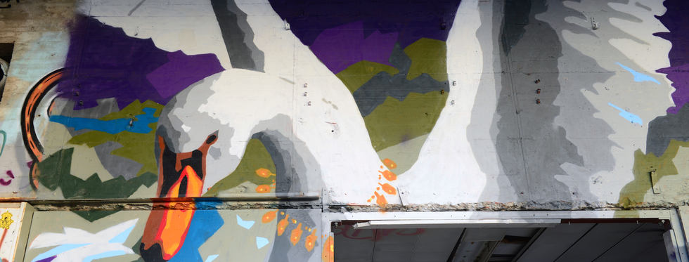 CAZ.L | Stilbruchfestival | Teufelsberg