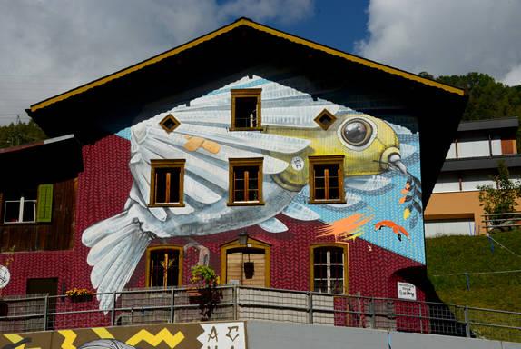 Autra Art Festival 2'017