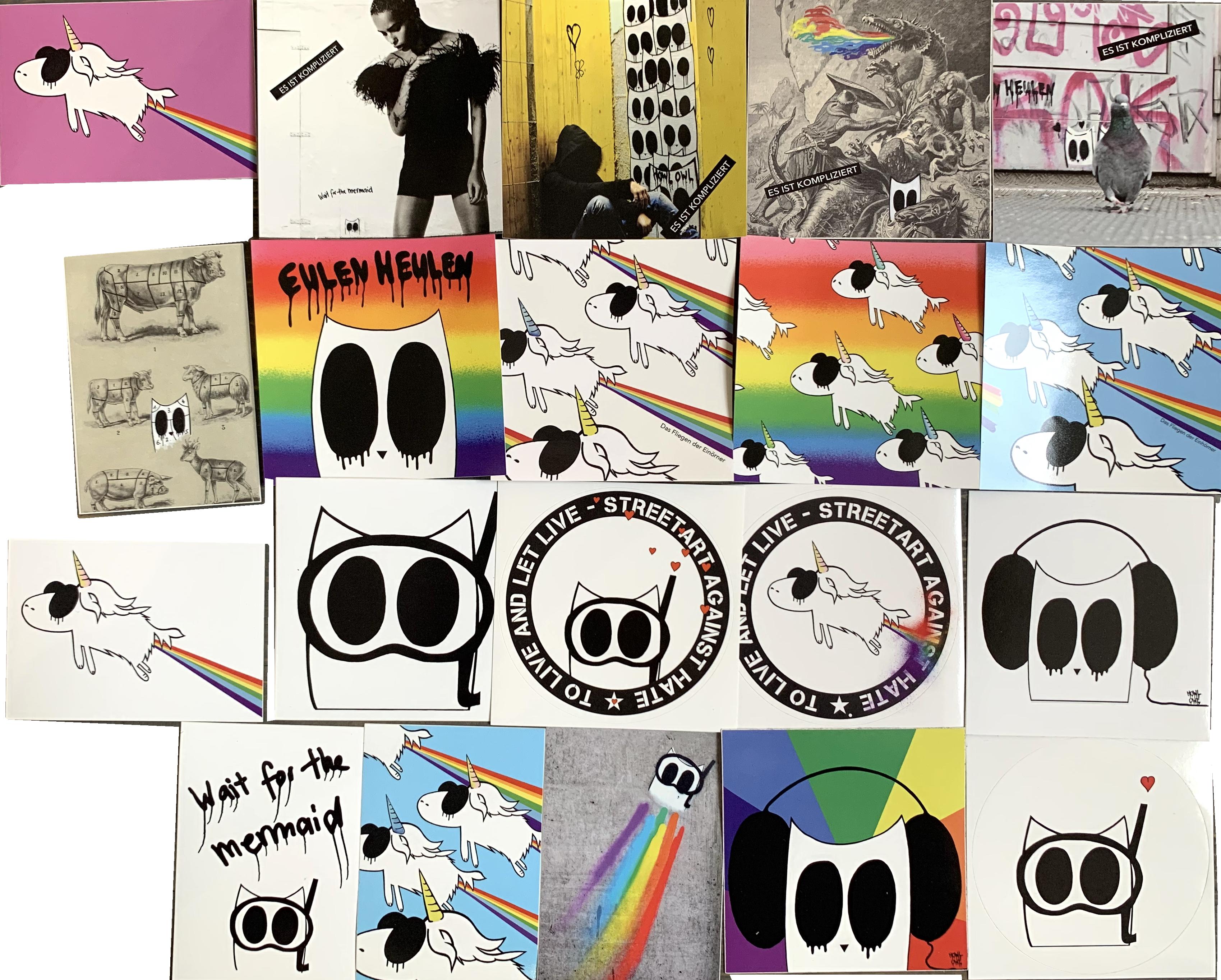 Stickerlove