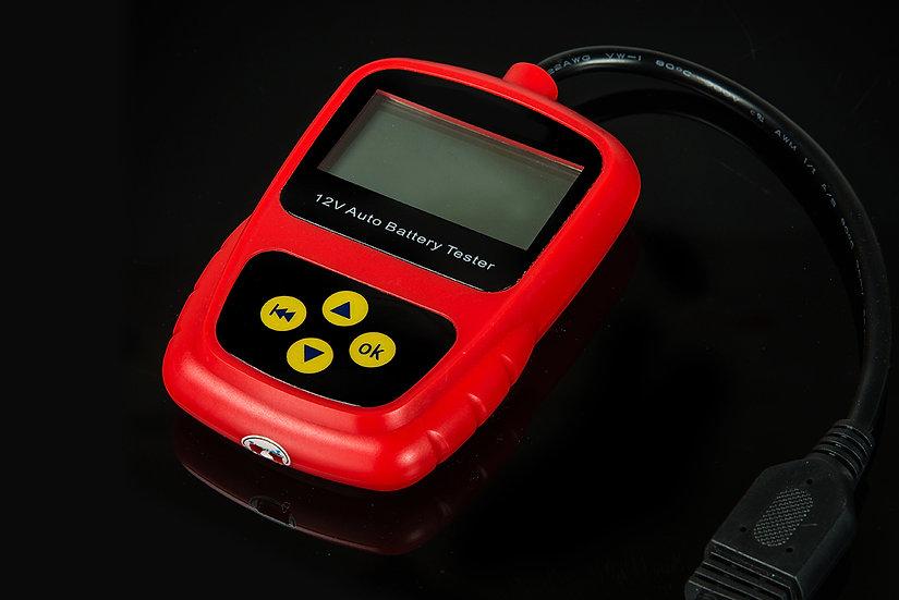 Battery Test Meter - MLBT001