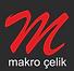 Makro çelik logo