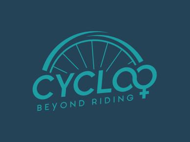 Qu'est-ce qui se cache derrière le logo de Cycloo?