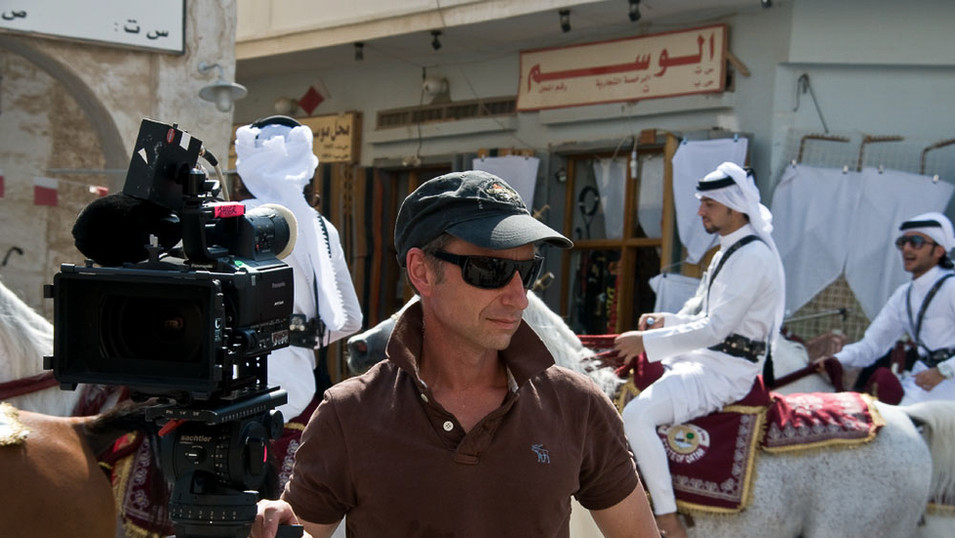 Documentary series for Qatari Royal Family