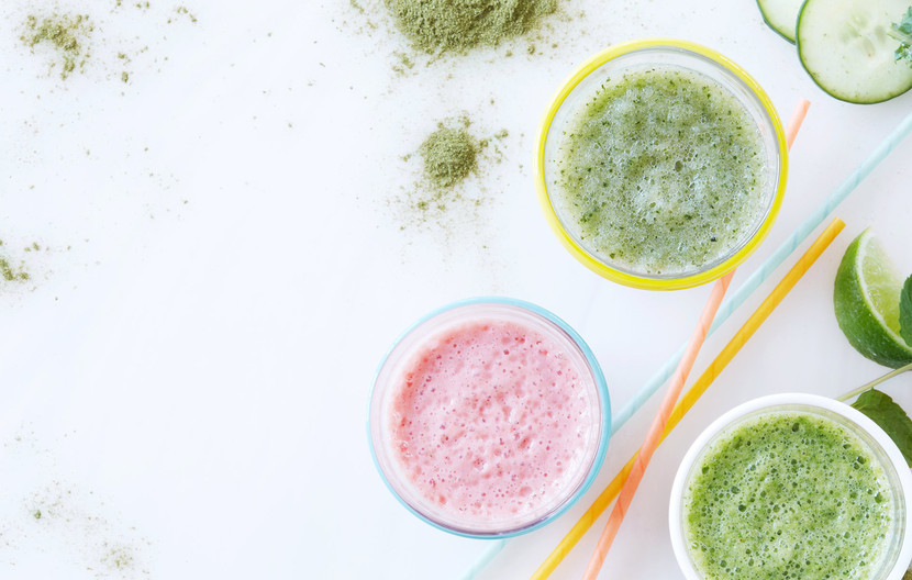 Detoxing, what's the deal?