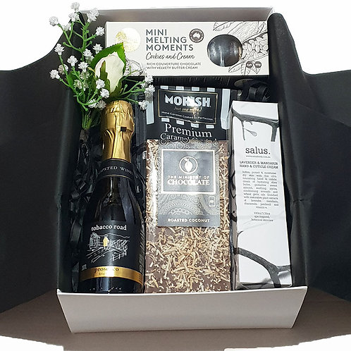 Cookies & Cream Melting Moments Gift Hamper