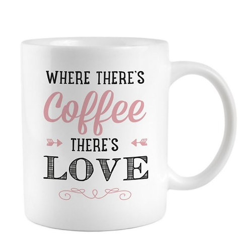 Aroma Home Coffee Mug