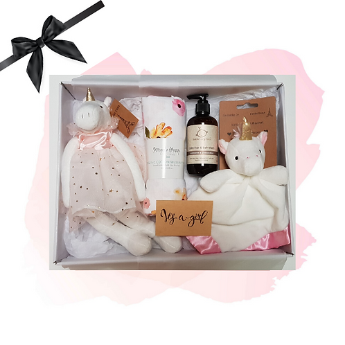 Ava the Unicorn Hamper A