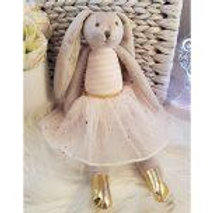 Petite Vous Amelia the Rabbit (pink)