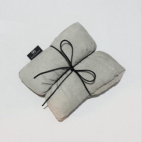 Aroma Home Heat Pillow - Grey