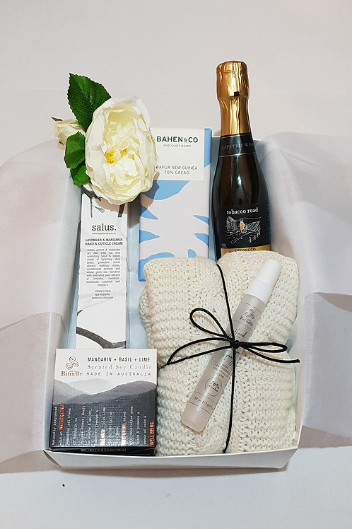 Relax and Unwind Gift Hamper
