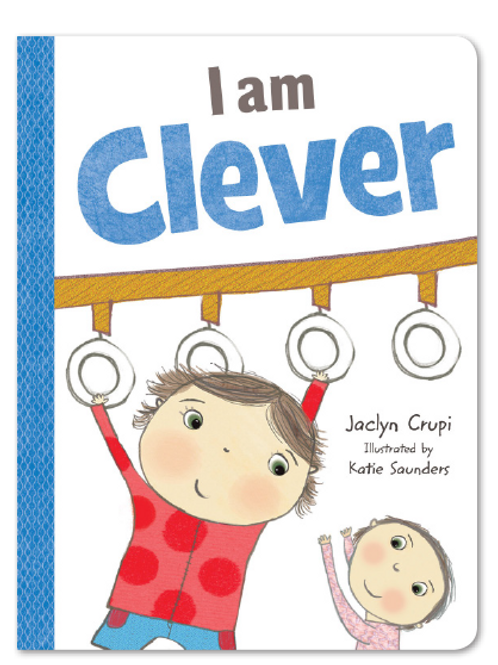 I Am Clever Picture Book