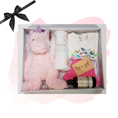 Isla the Unicorn Hamper G