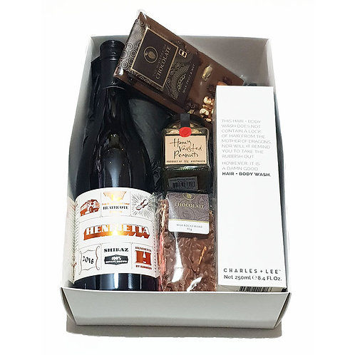 Father Day Hamper ~ The Daddy's Home