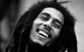 Bob Marley - Un sogno di unità