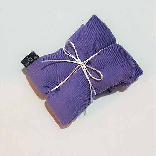 Aroma Home Heat Pillow - Lavender