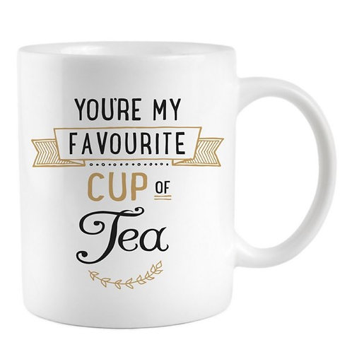 Aroma Home Tea Mug