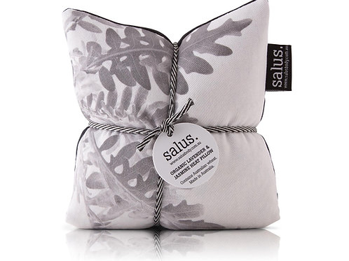 Salus Body Lavender and Jasmine Heat Pillow