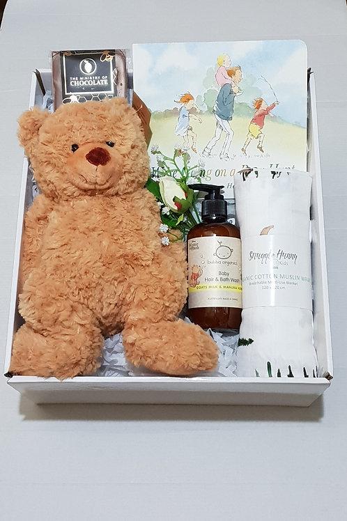 Bear Hunt Baby Gift Hamper