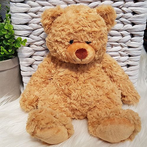 Petite Vous Bailey the Bear