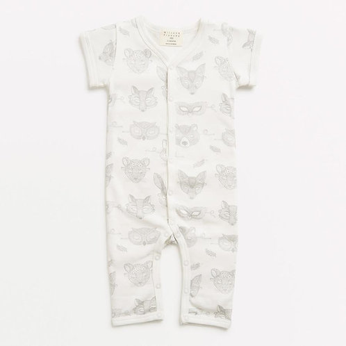 Wilson and Frenchy Wild Things Growsuit