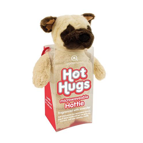 Aroma Home Heat Pillow - Pug