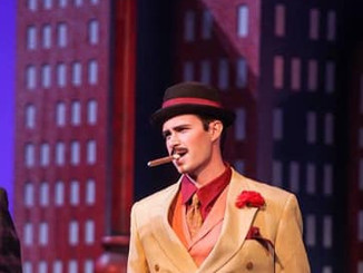 CCM Guys and Dolls (2018)
