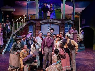 Porthouse Theatre (2019)