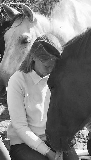 Mandy Mols paardencoach visie