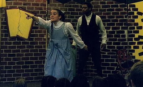 Rose 1998 Clara Pointing CROPPED 300 dpi
